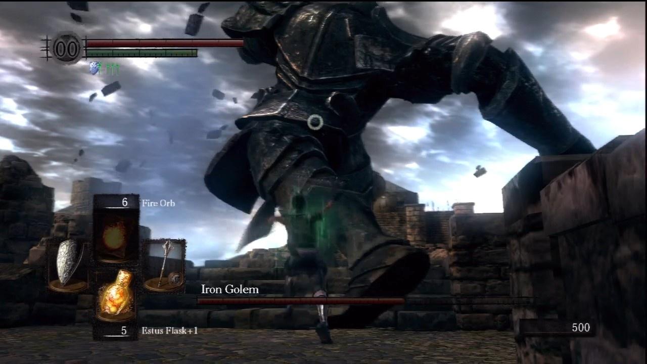 Dark Souls серия игр список