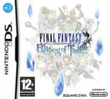 Final Fantasy Crystal Chronicles: Echoes of Time euro
