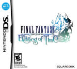 Final Fantasy Crystal Chronicles: Echoes of Time usa