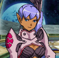 Phantasy Star Zero - Ana