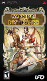 Warriors of the Lost Empire - usa