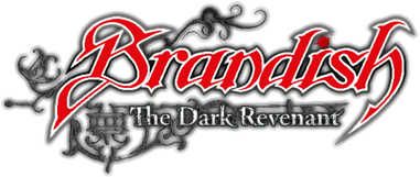 Brandish: The Dark Revenant (PSP)