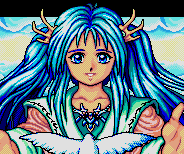 The Legend of Heroes - Princess Mica