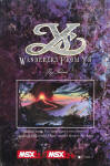 Ys III: Wanderers From Ys (MSX2) Cover